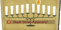 Stage 7 - Dark Devil Appears!