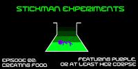 Stickman Experiments: Episode 2