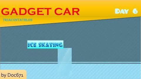 Gadget Car Triacontathlon - Day 6