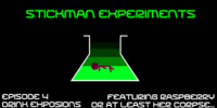 Stickman Experiments: Episode 4