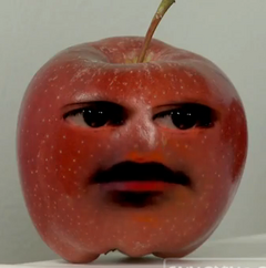 Jack the apple leader