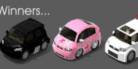 Car Item Contest January 2k8