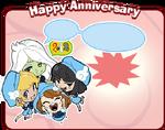 Vday2k13 happy anniversary 2012 ws