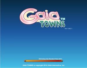 GaiaTowns