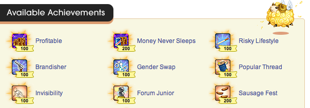 ANGtoGO day10 achievementbadges