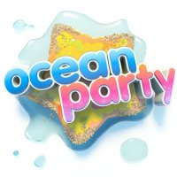 Oceanparty logo