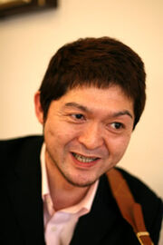 Matsumoto Takahiro