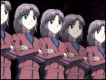 Many Misaki