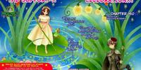 Gakuen Alice Chapter 150