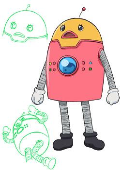 Takahashi-sketch