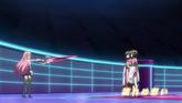Gakusen Episode 16