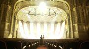 OperaHouse inside