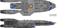 Gunstar Titan (D15)