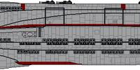 Battlestar Asterica (D26)