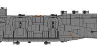 Battlestar Thermopylae (D8)