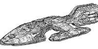 Protector Class Battlecruiser (D4)