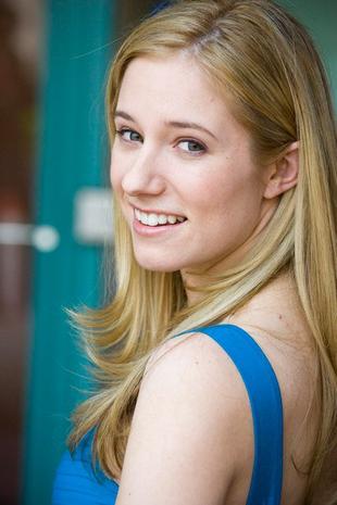 Aimee Nelson - A