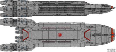 Yorktown Class Carrier