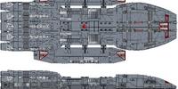 Battlestar Stryker (D5)