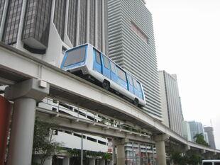 Iopolis Metromover