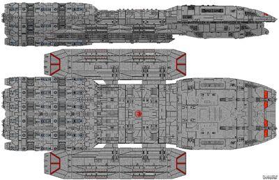 Titan-class