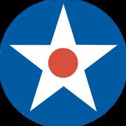 USAAC Roundel