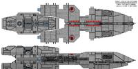 Guardian Class Gunstar