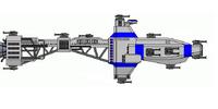 Hyperion Class Heavy Cruiser (D8)