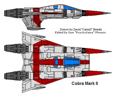 Cobra Class Viper Mark II