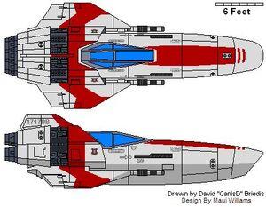 Cobra Mk.I
