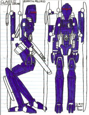 Imperial Cylon (WSG) 0016