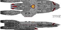 Gunstar Sentinel (D15)
