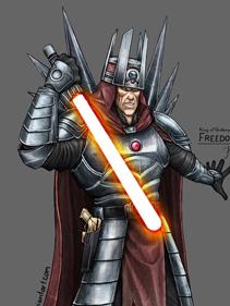 Sith dynasty freedon nadd by leadzero-d4fbw6d