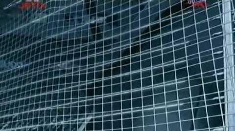 Galactik Football - S01E11 - The Professor
