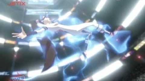 Galactik Football - S02E01 - Return To Genesis