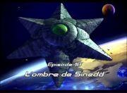 Episode 18 - Sinedd's Shadow
