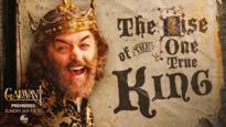 S2 King Richard Timothy Omundson 0 Galavant