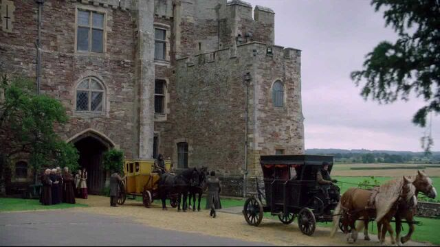 File:Galavant Berkeley Castle - aka Bitches Castle in Bewitched Bothered and Belittled.jpg