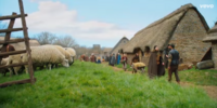 Galavant's Village