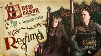 S2 A New Season Mallory Jansen Vinnie Jones Galavant