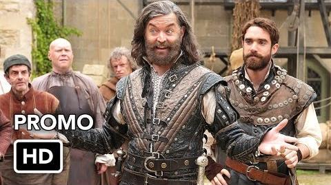 "Galavant Season 2 ""Fight"" Promo (HD)"