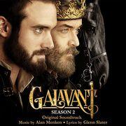 Galavant Season 2 Soundtrack