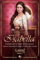 S2 Poster Princess Isabella Karen David Galavant