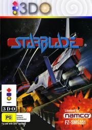 File:StarBlade 3DO case.jpg