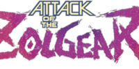 Galaxian 3: Attack of the Zolgear