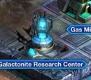 Glactonite Research Center