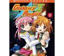 Galaxy Angel II Volume 1
