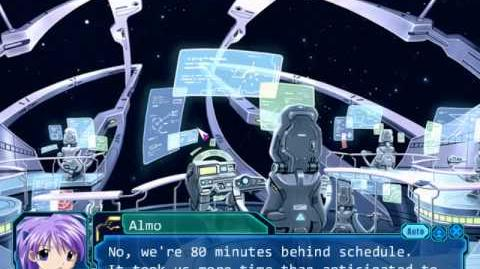 Let's Play Galaxy Angel (PC) 26 54 (Ranpha Route)