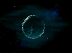 Planet Black Knight