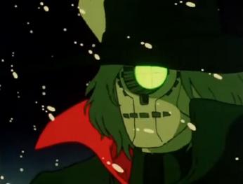 Count Mecha